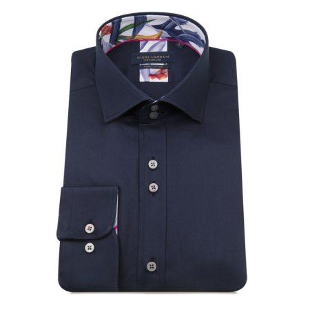 Guide London navy shirt