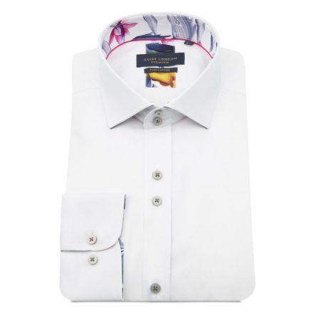 Guide London white shirt