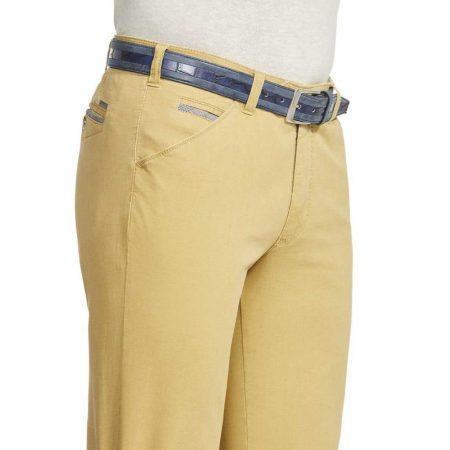 Meyer corn coloured Chicago trouser