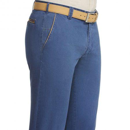 Meyer Blue New York Trousers