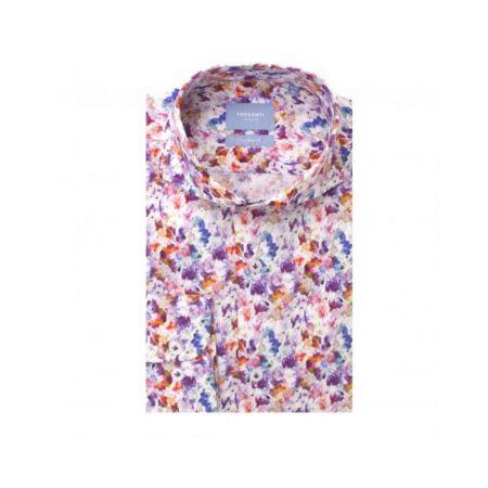Tresanti Multi Colour Print Shirt