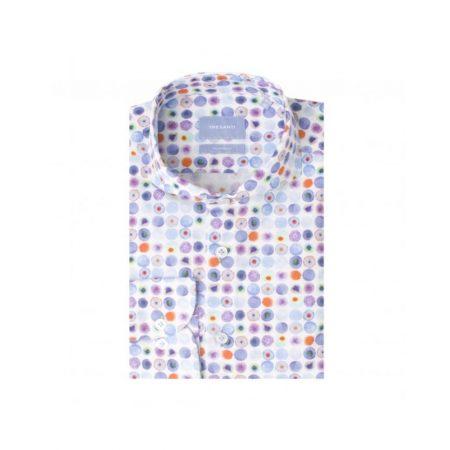 Tresanti Multi Colour Spot Shirt