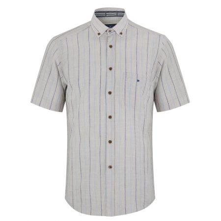 Drifter stone short sleeve shirt