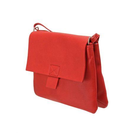 Envy Red Small Shoulder Bag