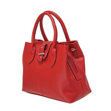 Envy Red Medium Handbag