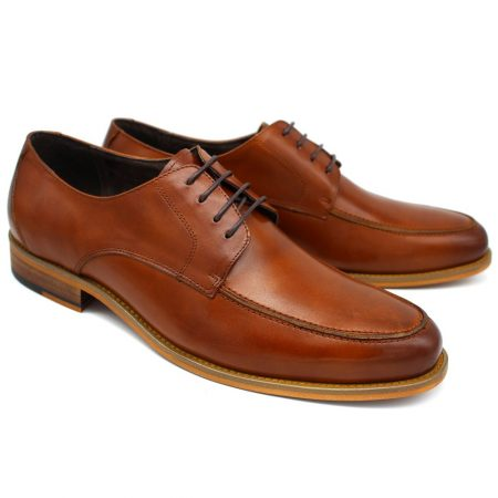 Sergio Duletti brown Lloyd shoes