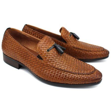 Sergio Duletti Milo Tan shoes