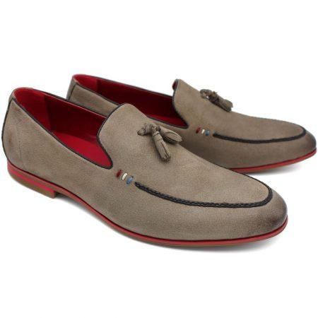 Sergio Duletti Grey Rene Shoe