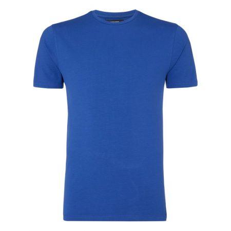 Remus Uomo Blue Classic T-Shirt