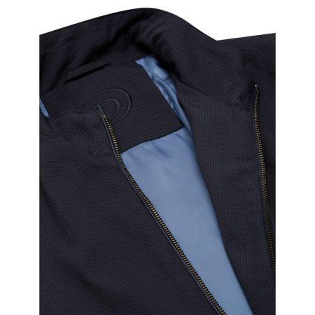 Douglas Delmar Navy Casual Jacket