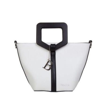 Bulaggi Tori White Small Handbag