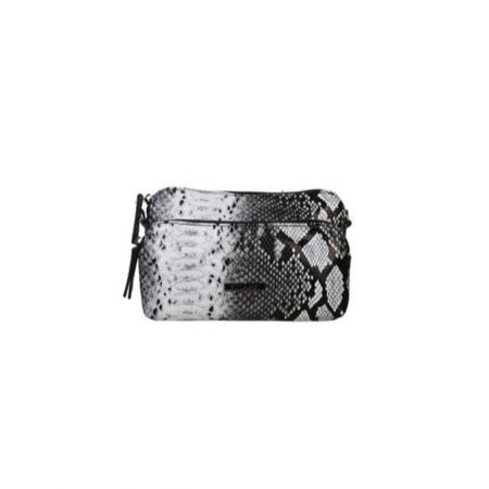 Bulaggi Candy Black Snake Hip Bag