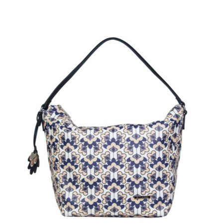 Bulaggi Hope Multi Print Shoulder Bag