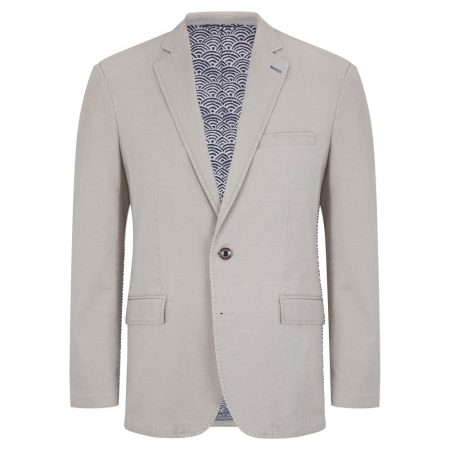 Douglas Stone Cotton Jacket