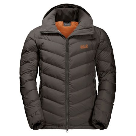 Jack Wolfskin Fairmont Brownstone Jacket