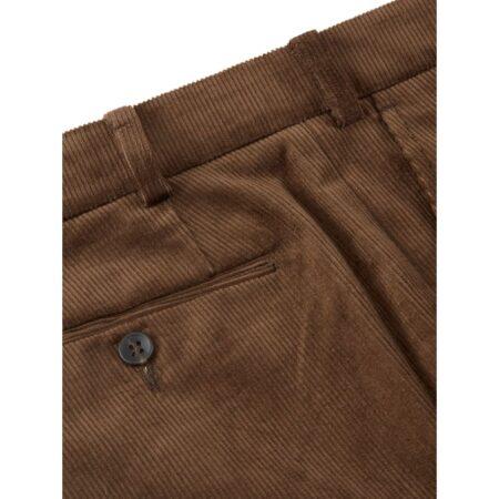 DG Merit Cords brown