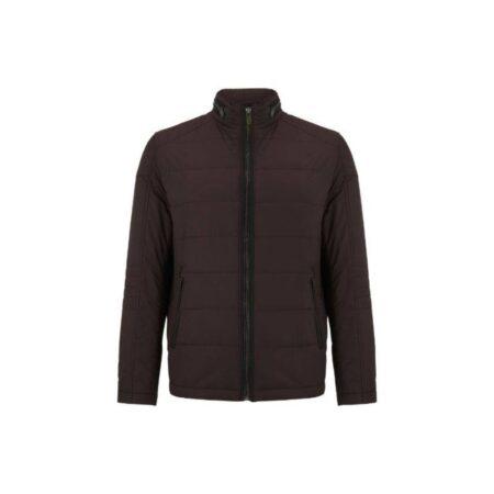 Douglas Byron Burgundy Casual Jacket