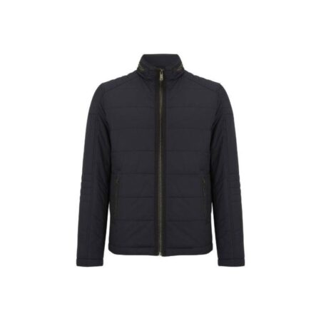 Douglas Byron Navy Casual Jacket