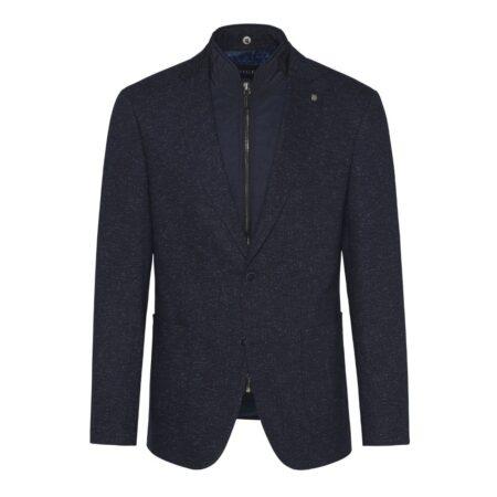 Digel Navy Blue Dress Jacket