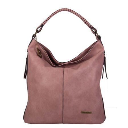 Bulaggi Erica Pink Large Handbag