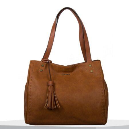 Bulaggi Gerbera Cognac Large Handbag