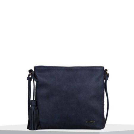 Bulaggi Gerbera Navy Shoulder Bag