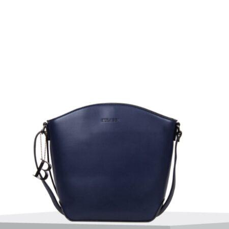 Bulaggi Kayla Navy Shoulder Bag