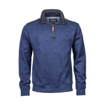 RB Boston Cobalt Blue Zip Top