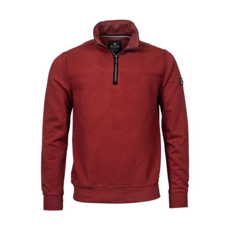 Baileys Red zip top