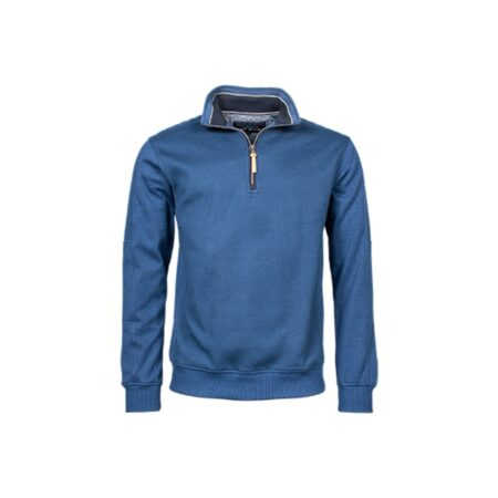 RB Boston Casual Blue Sweatshirt
