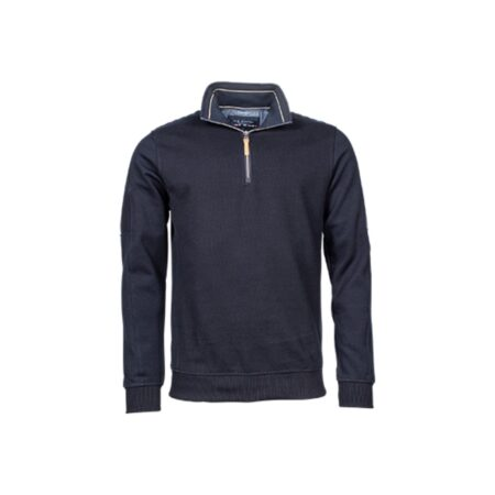 RB Boston Casual Navy Sweatshirt