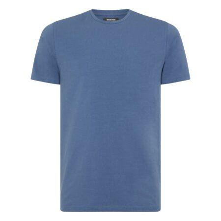 Remus Uomo Pale Blue Classic T-Shirt