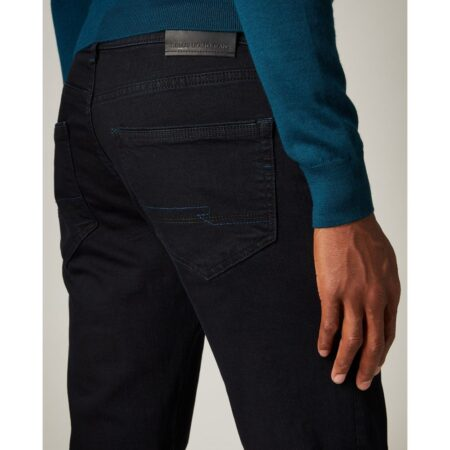 Remus Uomo Rolston Dark Navy Jeans