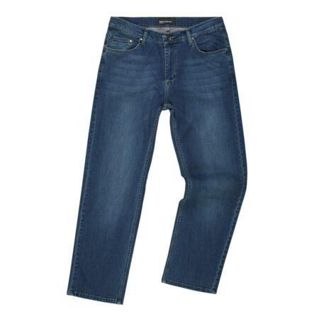 Remus Uomo Wayne Mid Blue Jeans