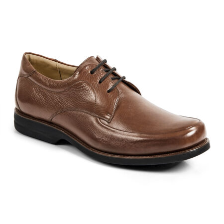 Anatomic New Recife Tan Leather Shoes