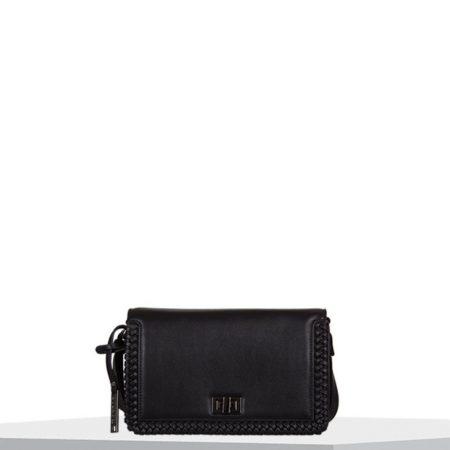 Bulaggi Anemoon Black Crossbody Bag