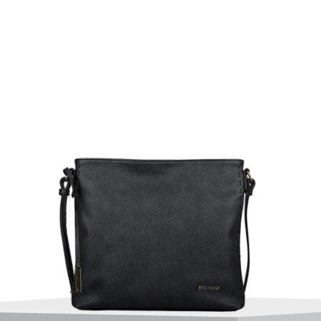 Bulaggi Gerbera Black Crossbody Bag