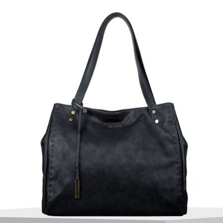 Bulaggi Gerbera Black Shopper Bag