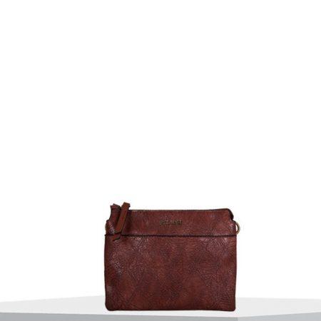 Bulaggi Meghan Rust Crossbody Bag